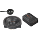 Match MS 42C-BMW.2 Component Speaker Upgrade for BMW