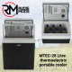Mestic MTEC-28 Litre Thermoelctric Cooler