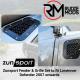 Zunsport Fender & Grille Set to fit Landrover Defender 2007 onwards