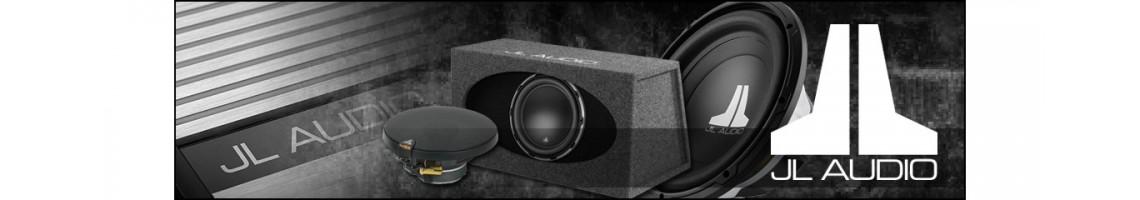 JL Car Audio