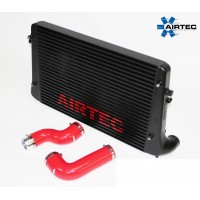 AIRTEC Audi A3 8P Mk2 1.8TFSi 2.0TFSi Front Mount Upgraded Intercooler - Stage 2 ATINTVAG7