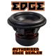"EDGE Car Audio EDB152SPL 15"" Car Audio SPL subwoofer 4000wRMS / 12000w peak"