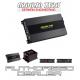 Ground Zero Iridium GZIA 1.1000DX-II Car Mono Sub Subwoofer Amplifier 1x1000w