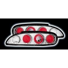 Lexus Style Rear Lights