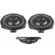 Match underseat subwoofers to fit BMW Vehicles