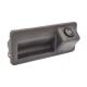MotorMax Audi A3 2012 On Premium Aftermarket Tailgate Handle Reversing Camera