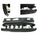 All BLACK Side Steps Running Boards to fit RR Sport 2005 - 2013
